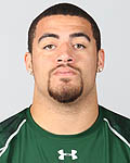 Photo of Jared Odrick