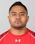 Photo of Manase Tonga