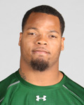 Photo of Michael Bennett