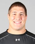 Photo of Alex Mack