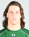 Photo of Brian Cushing