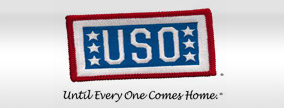 USO - Until every once comes home
