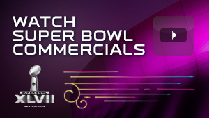 Super Bowl Commercials
