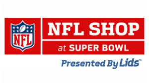 Super Bowl Merchandise and Store Locations