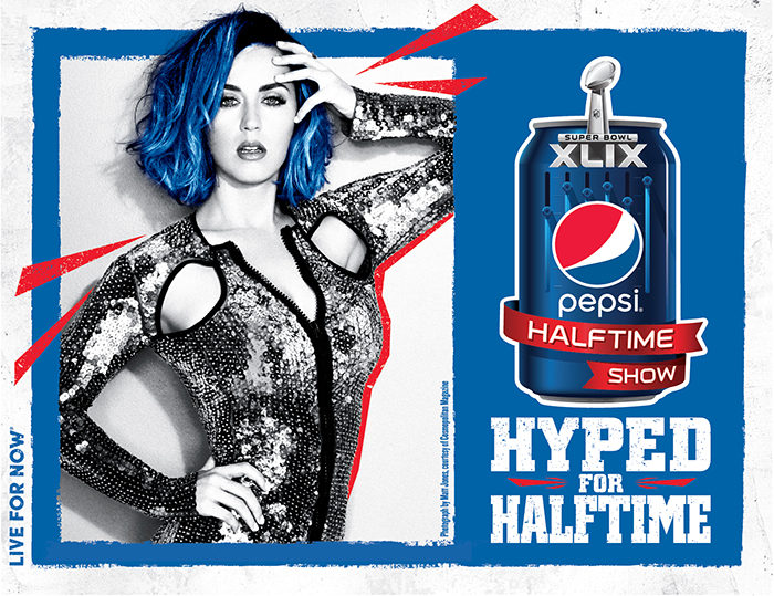 5e44ad4cd8f6ea KATY PERRY TO PERFORM WITH LENNY KRAVITZ AT THE PEPSI SUPER BOWL XLIX  HALFTIME SHOW