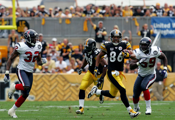 [Week 1] Houston Texans - Pittsburgh Steelers