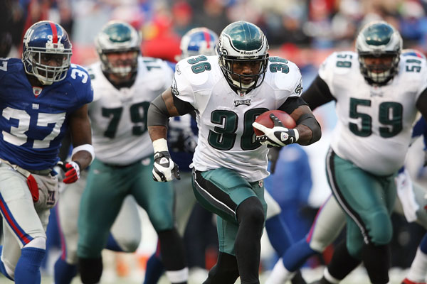 [Week 14] Philadelphia Eagles vs New York Giants