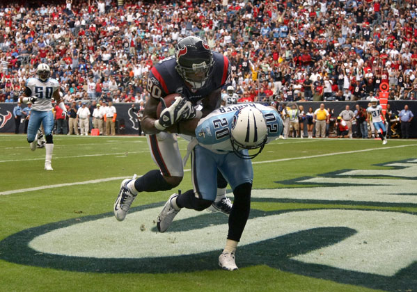 [Week 15] Tennessee Titans vs Houston Texans