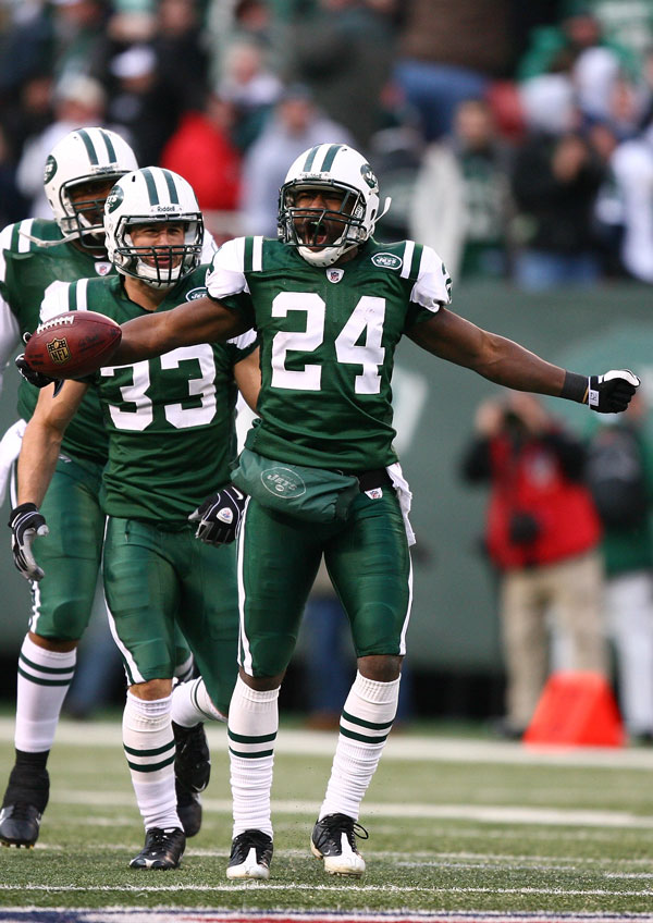 [Week 15] Buffalo Bills vs New York Jets