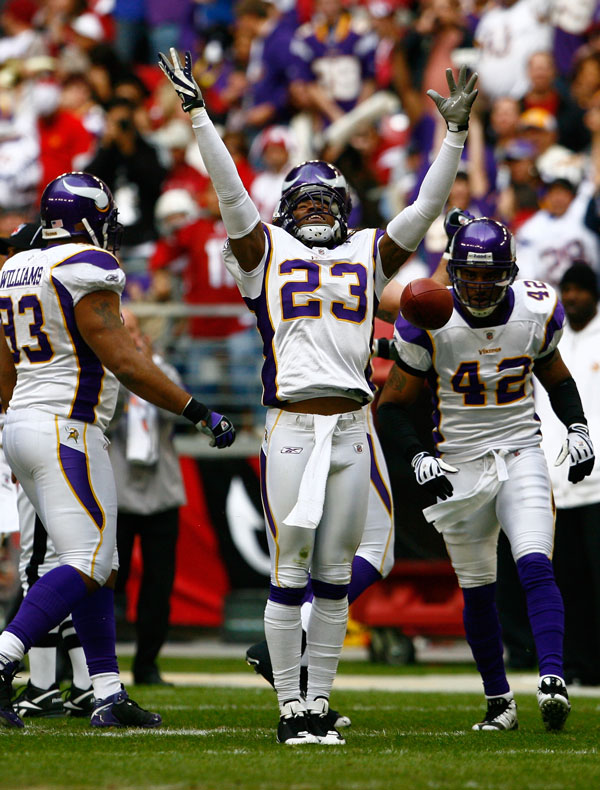 [Week 15] Minnesota Vikings vs Arizona Cardinals
