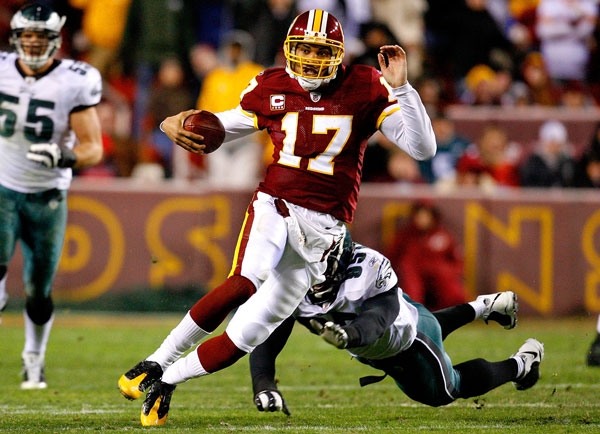 [Week 16] Philadelphia Eagles vs Washington Redskins