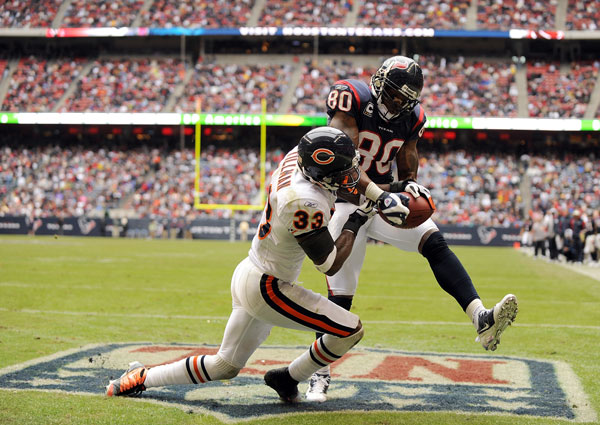 [Week 17] Chicago Bears vs Houston Texans