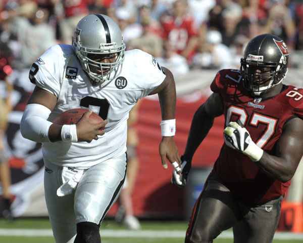 [Week 17] Oakland Raiders vs Tampa Bay Buccaneers