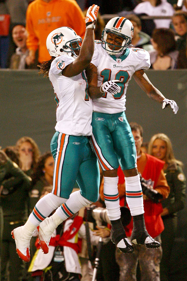 [Week 17] Miami Dolphins vs New York Jets