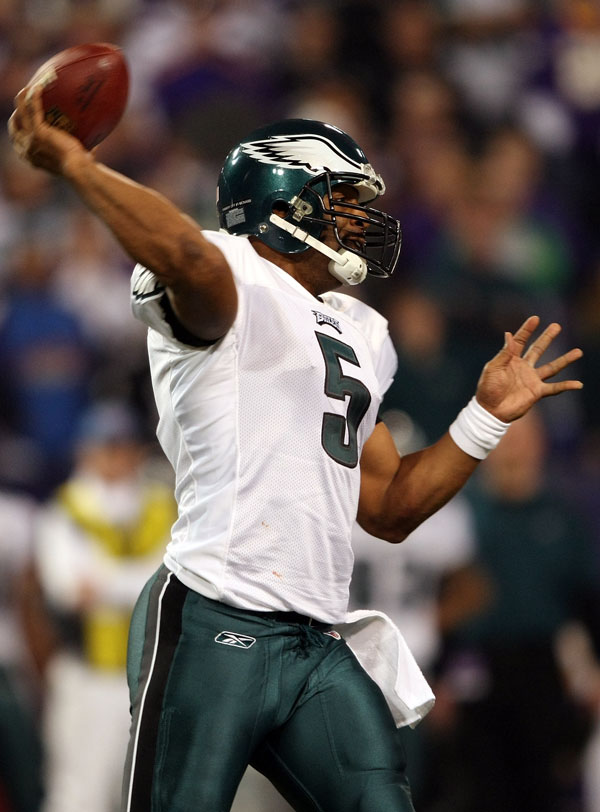 [Wild Card] Philadelphia Eagles vs Minnesota Vikings