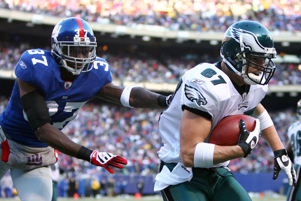 [Divisional] Philadelphia Eagles vs New York Giants