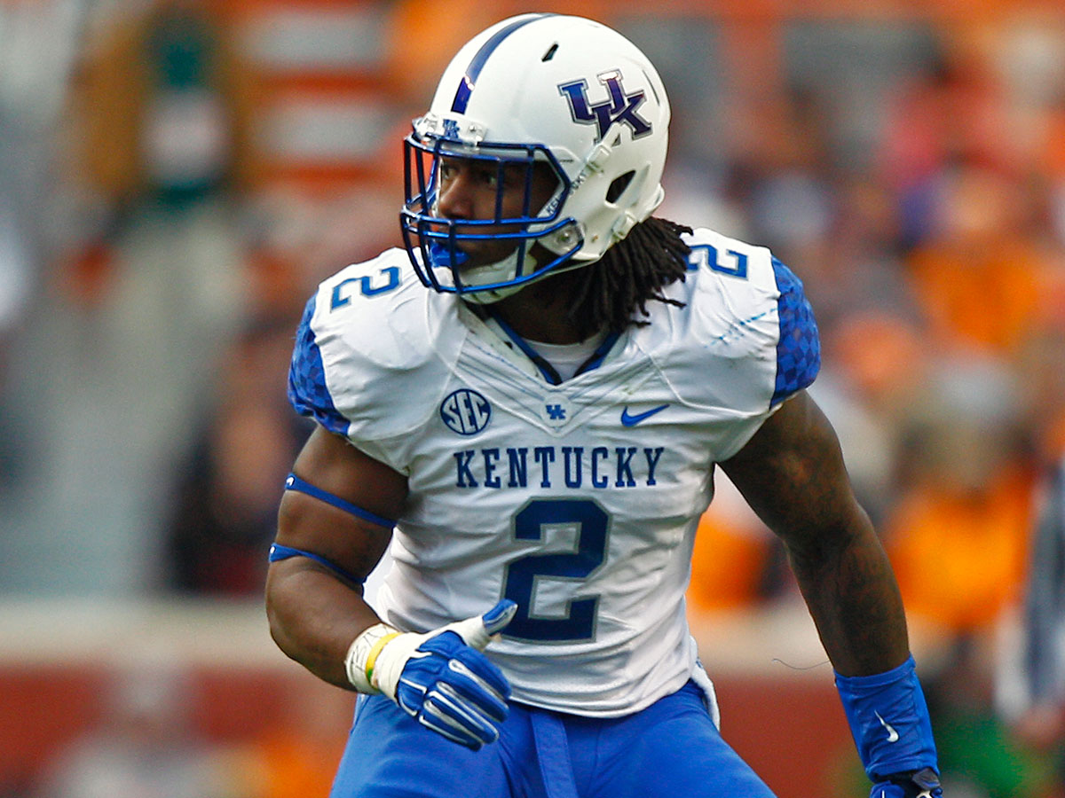 on sale 1421e 46574 Report: Bud Dupree will work out for Washington Redskins ...