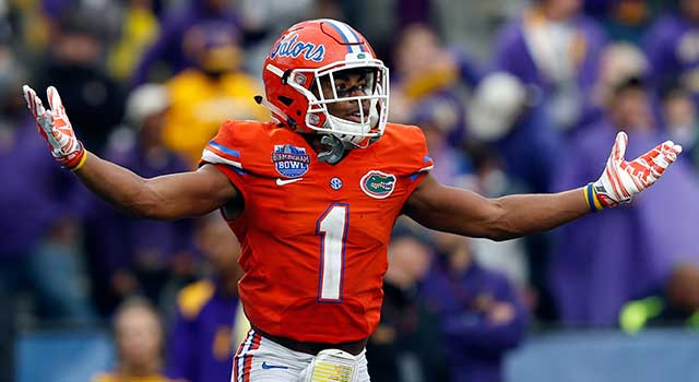 Vernon Hargreaves