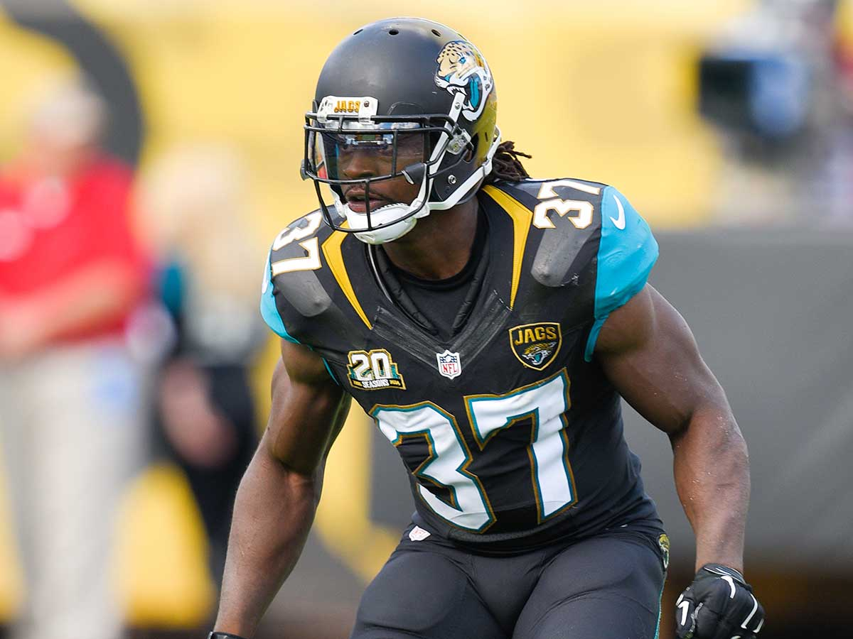 f71f3056 Jags' Johnathan Cyprien (finger) out for preseason - NFL.com