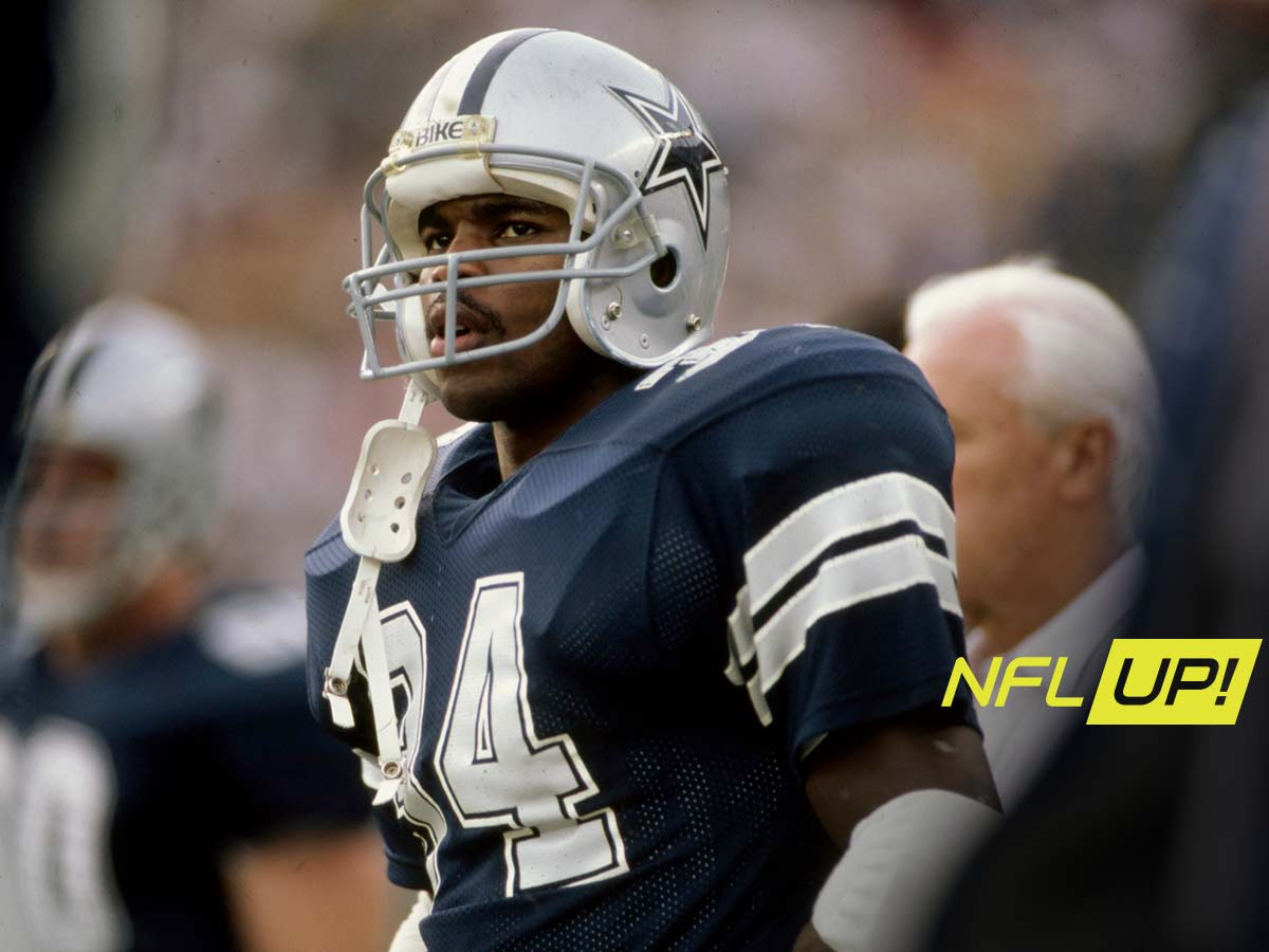 Football fit a look at herschel walkers workout routine nfl fandeluxe Choice Image