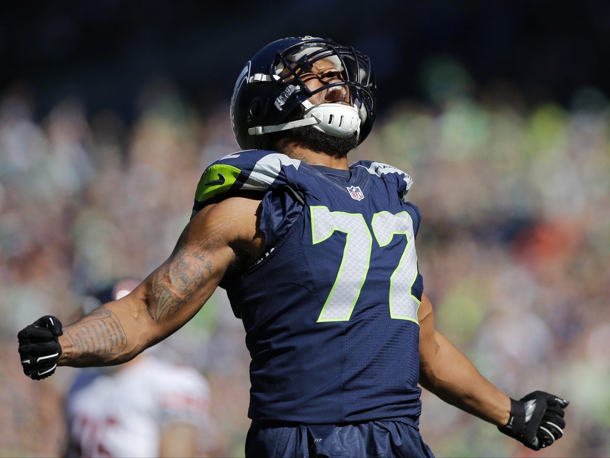 Bennett: How many pumps can my sack dance have? - NFL com