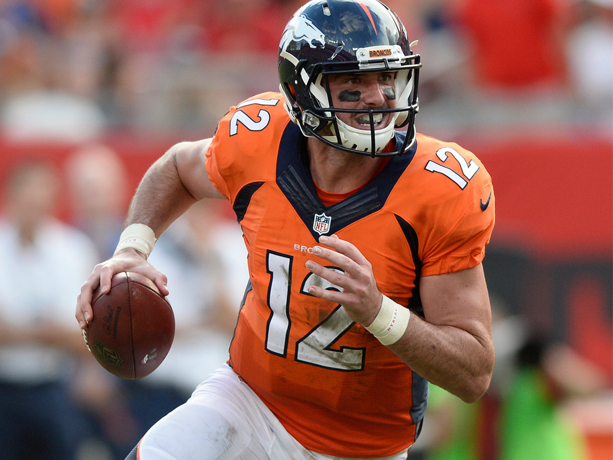 5988ca5b Lynch steps in to lead undefeated Broncos past Bucs - NFL.com