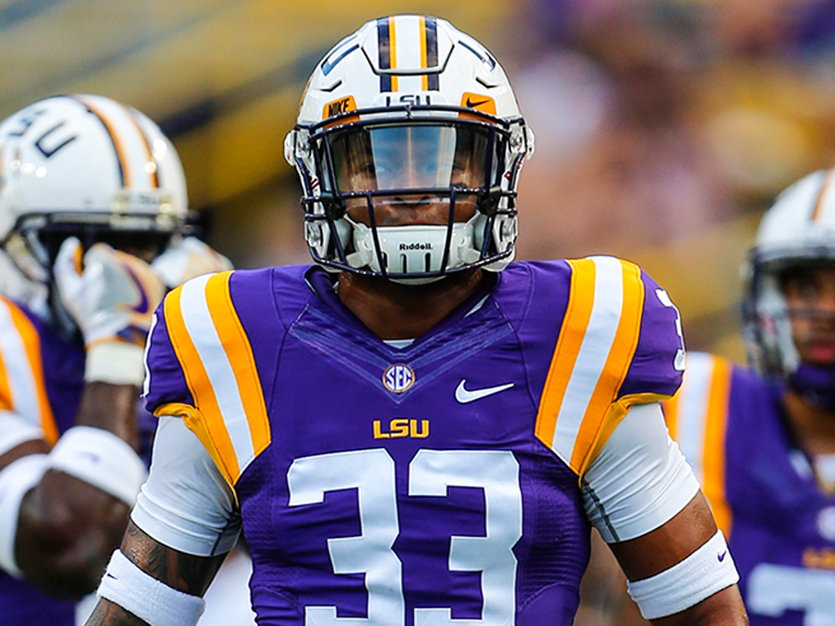 hot sale online 849fc 9edd6 NFC executive: LSU's Jamal Adams is my favorite player - NFL.com