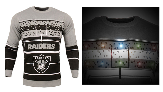 watch 62dc3 304a0 8 Unique NFL Holiday Gifts for Cyber Monday - NFL.com