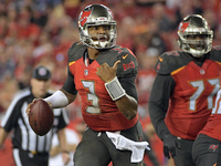 Jameis Winston's performance offers glimmer of hope