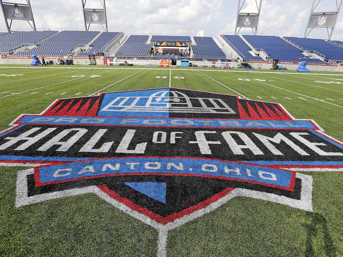 2f921c13 Ravens to play Bears in 2018 Hall of Fame Game - NFL.com