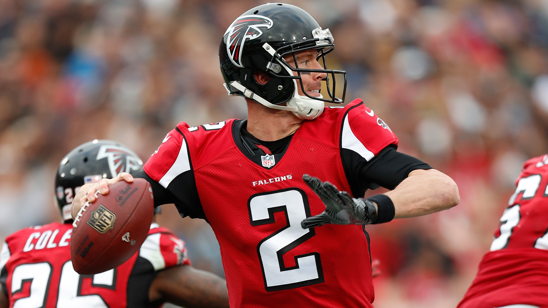 Matt Ryan, Falcons agree to five-year, $150M contract | NFL.com