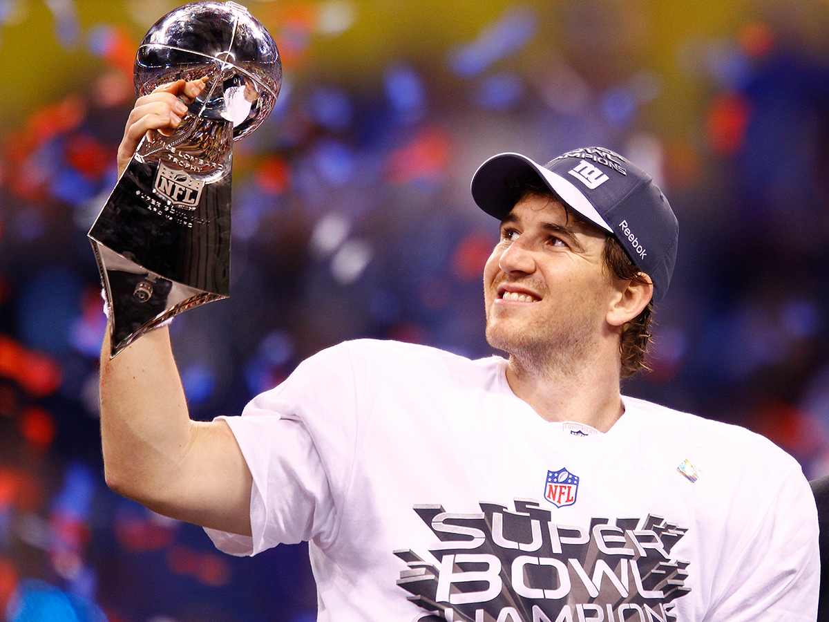 The five highest-paid QBs of all time - NFL com