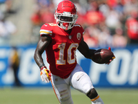 Next Gen Stats: Week 7 fantasy football matchups