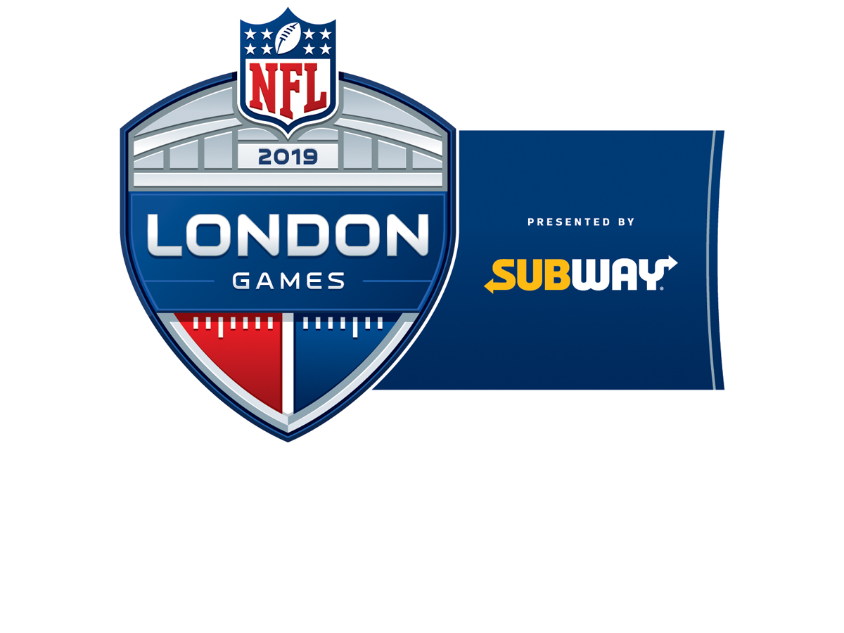 Four NFL London Games to be played in 2019 - NFL com