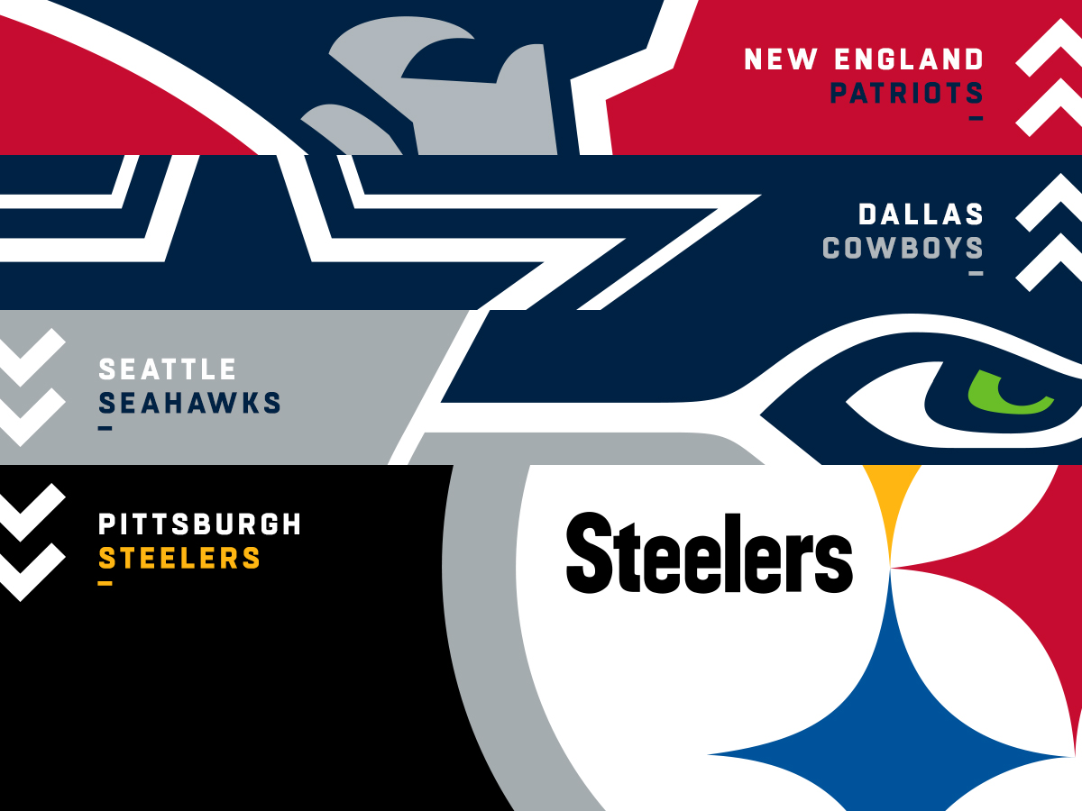 da707ee2 NFL Power Rankings: Pats up, Seahawks down entering playoffs - NFL.com