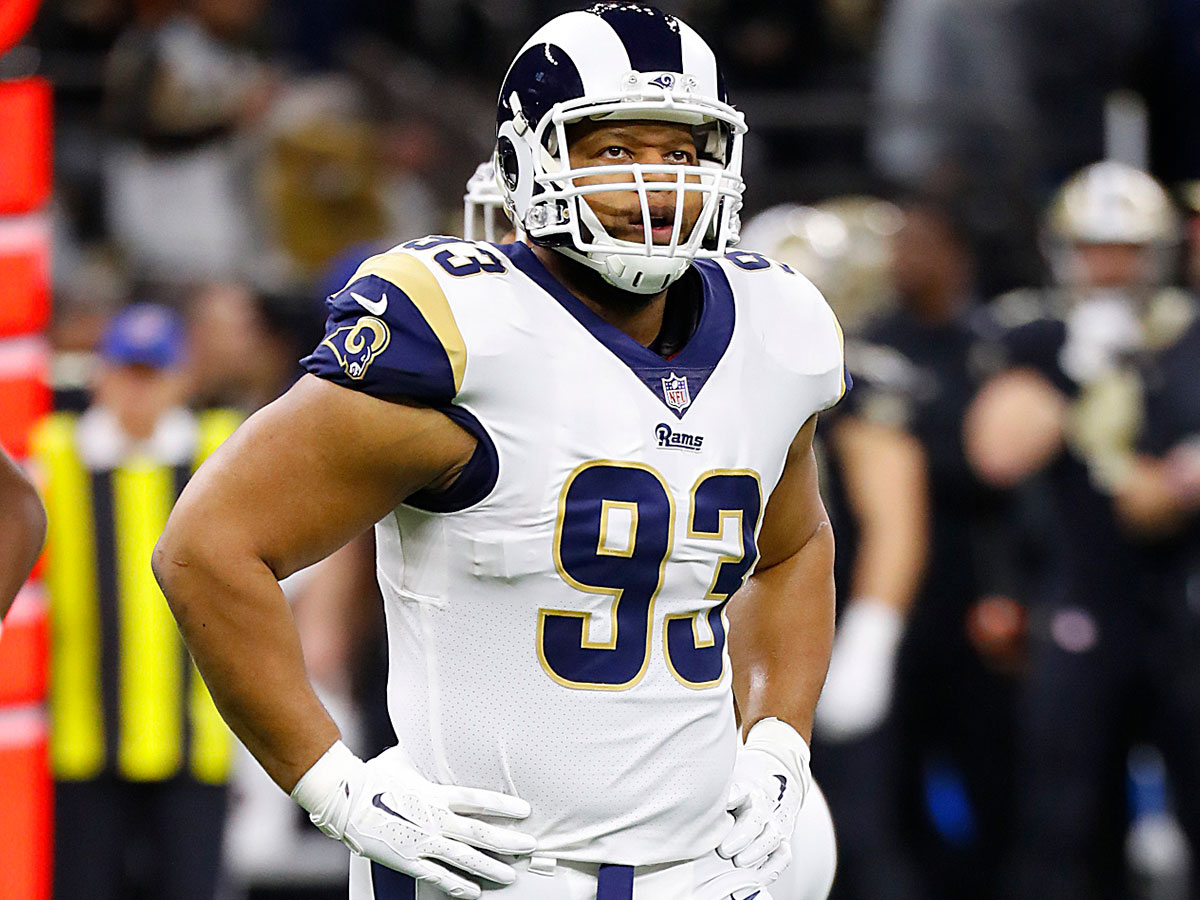 2019 NFL free agency: Updated top 101 NFL free agents - NFL com