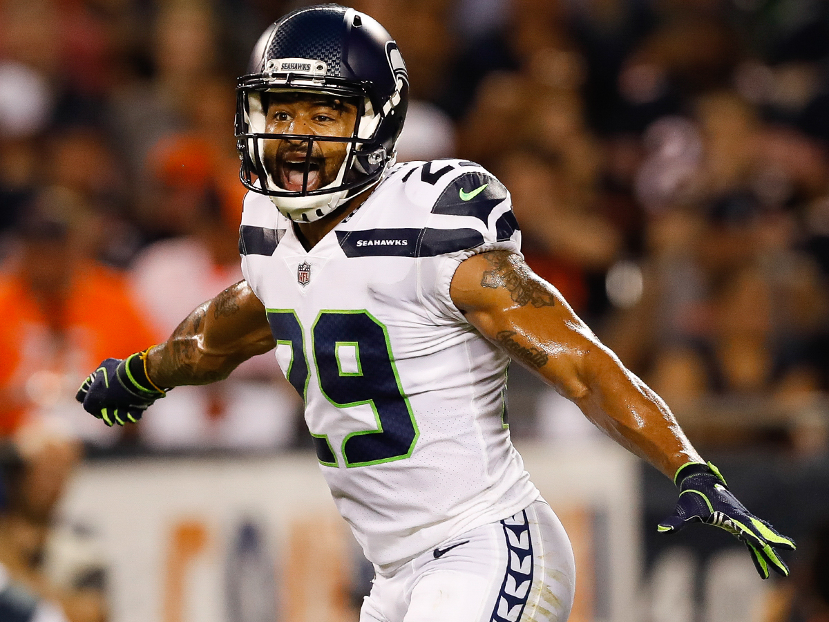 Earl Thomas signs 4-year deal with Baltimore Ravens - NFL.com 37aea1324