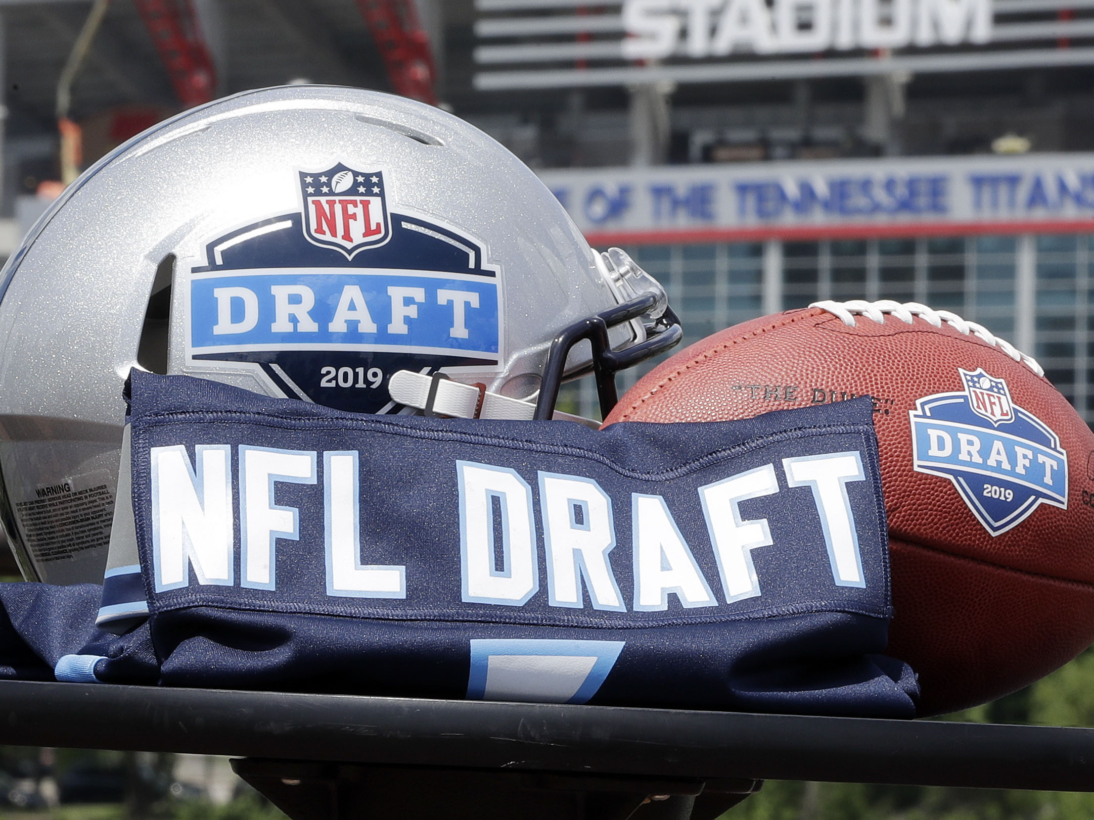 NFL draft details: 2019 mock drafts, dates, what to know