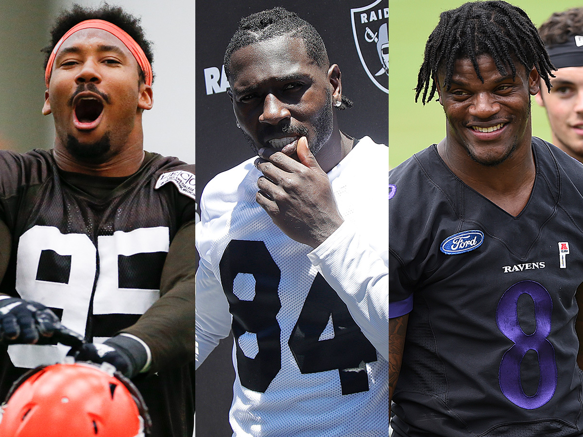 2019 NFL bubble teams: Case for, case against, early prediction