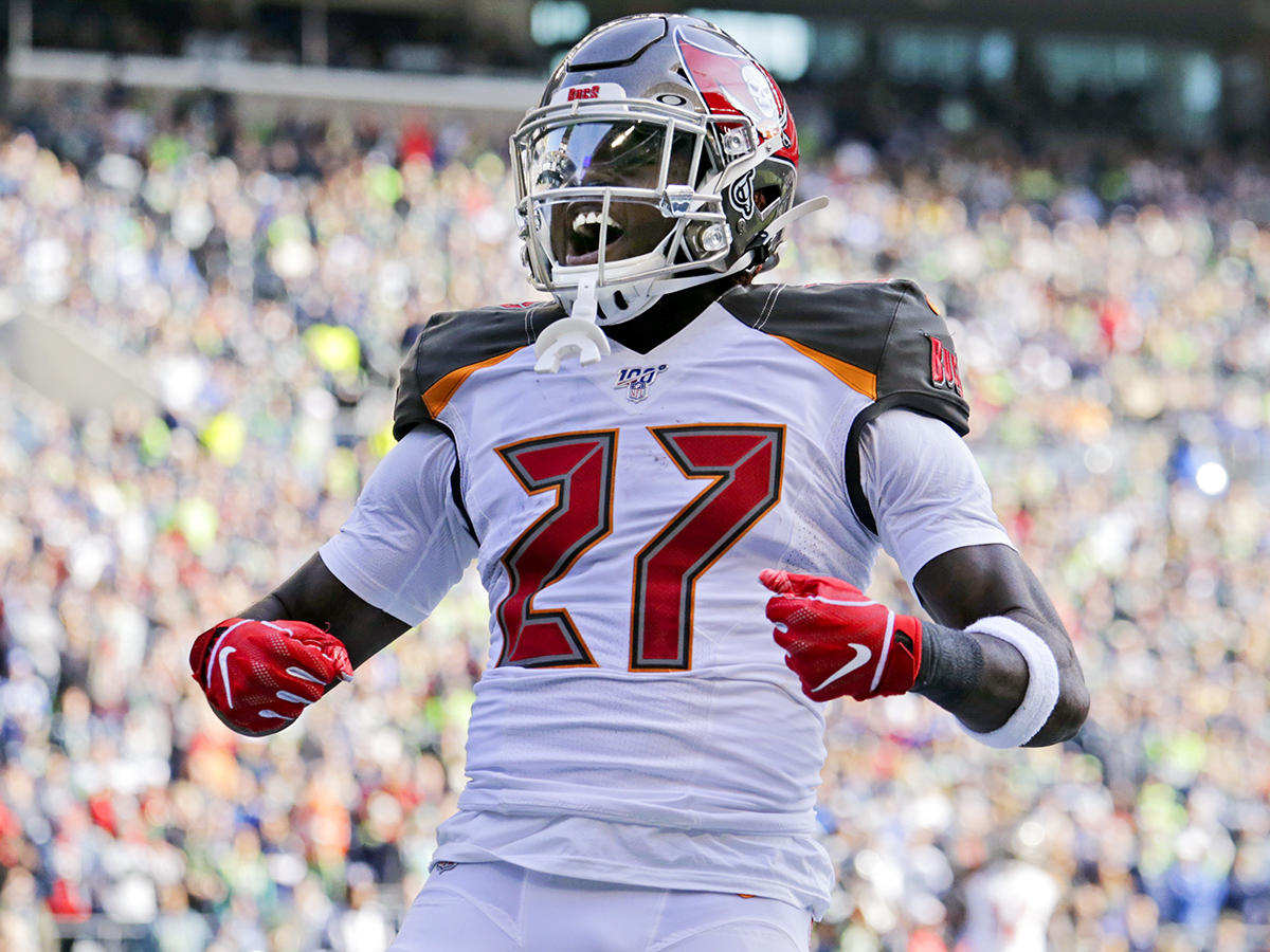 Week 10 Fantasy Football Waiver Wire Targets Nfl Com