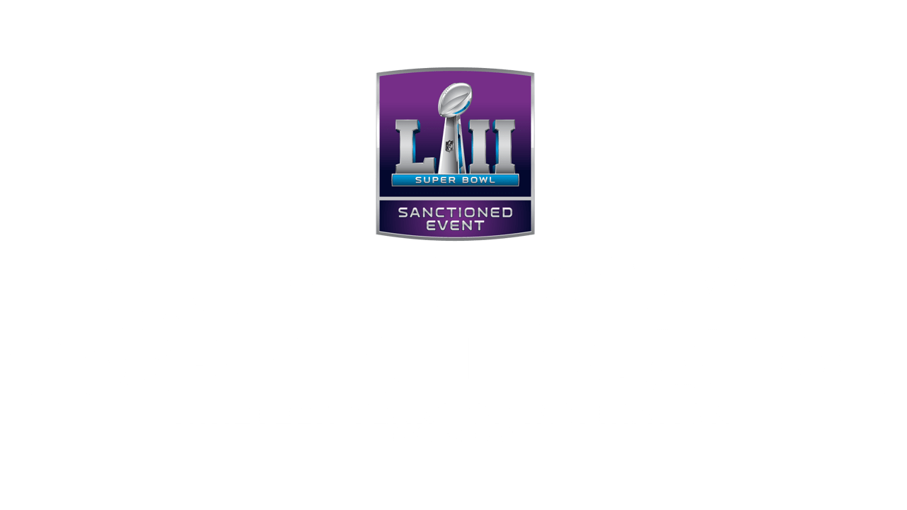 Super Bowl Gospel Celebration - Event - Logo