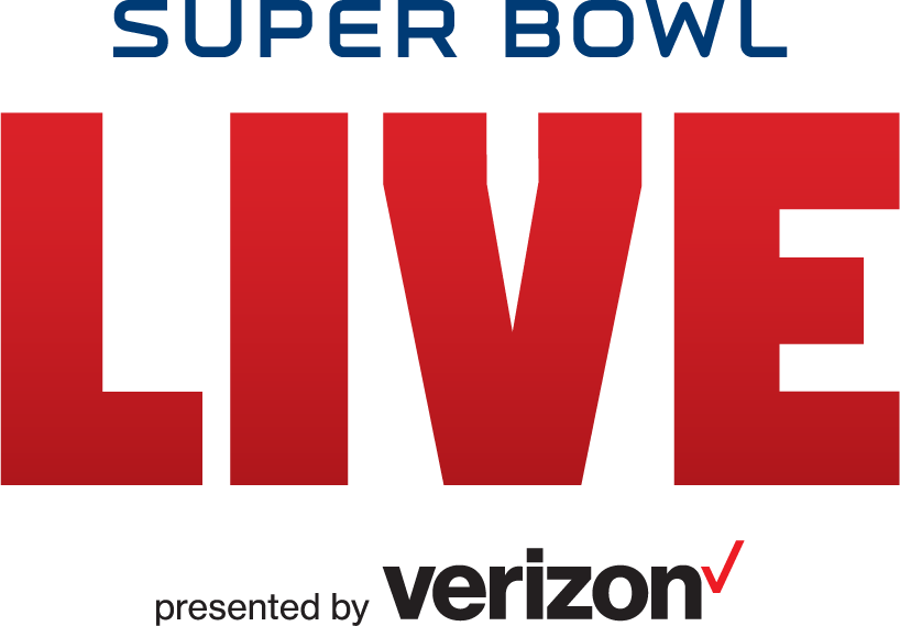 SB53 Super Bowl Live Logo