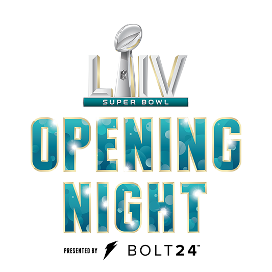 SB LIV Opening Night