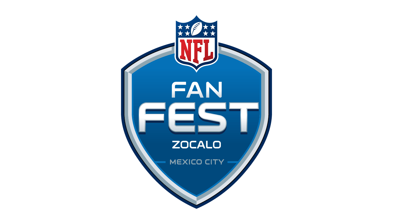 Mexico - Fan Fest - Platforms