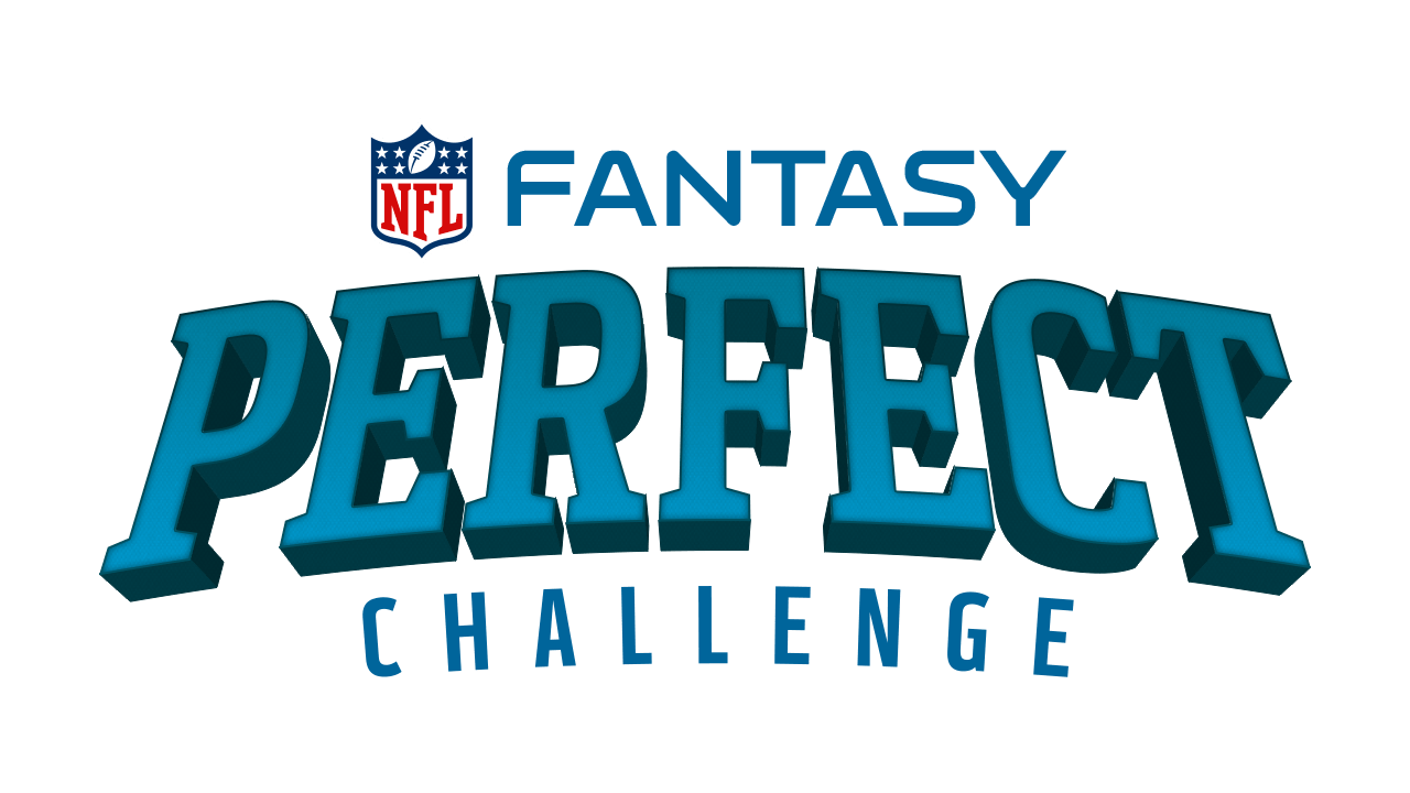 NFL Fantasy Perfect Challenge logo