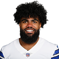 Ezekiel Elliott