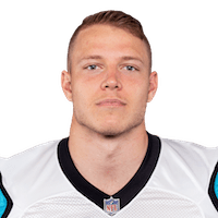 Christian McCaffrey