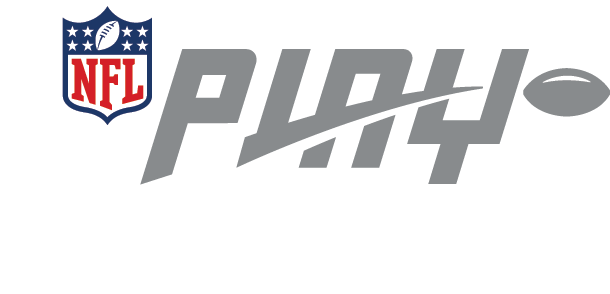 Play Football Logo