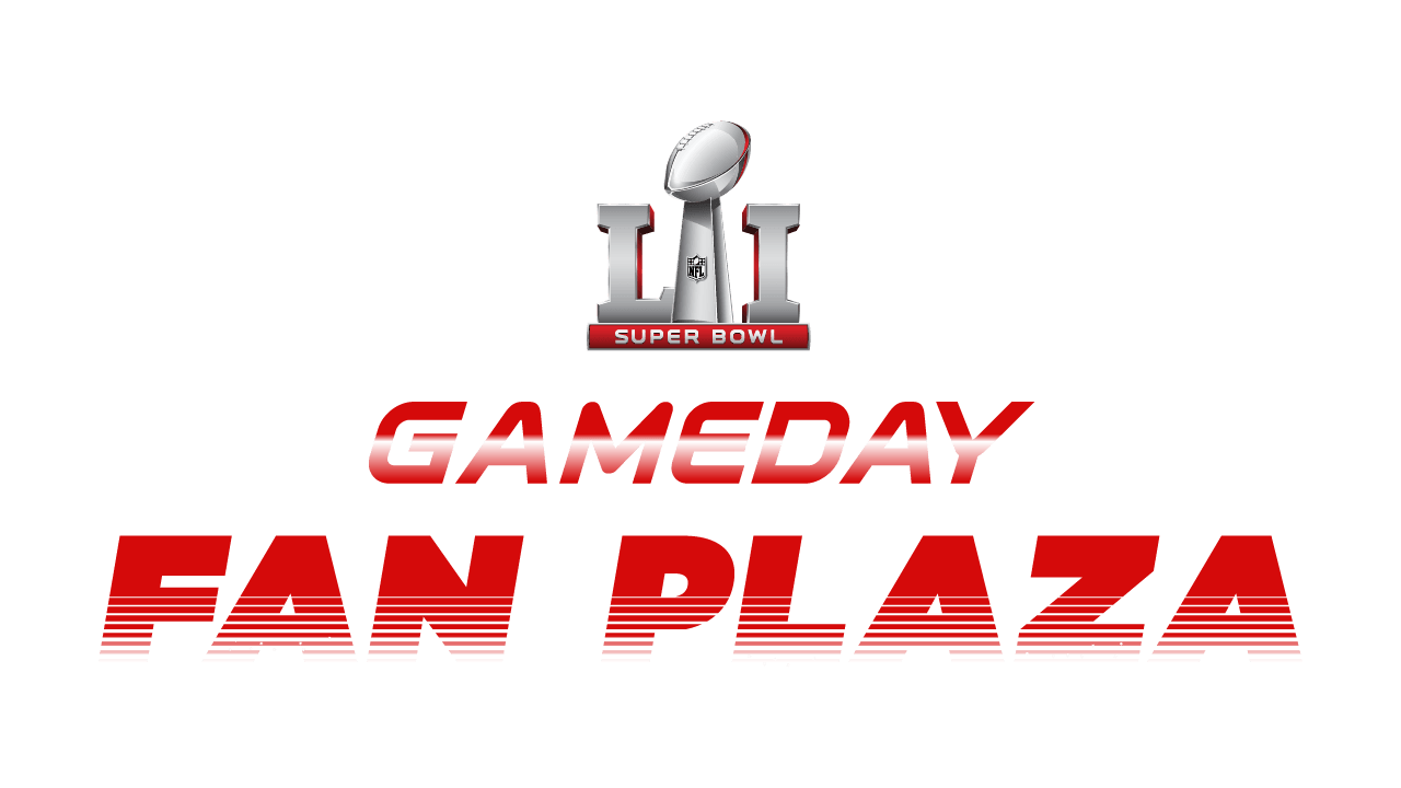 GameDay Fan Plaza Logo