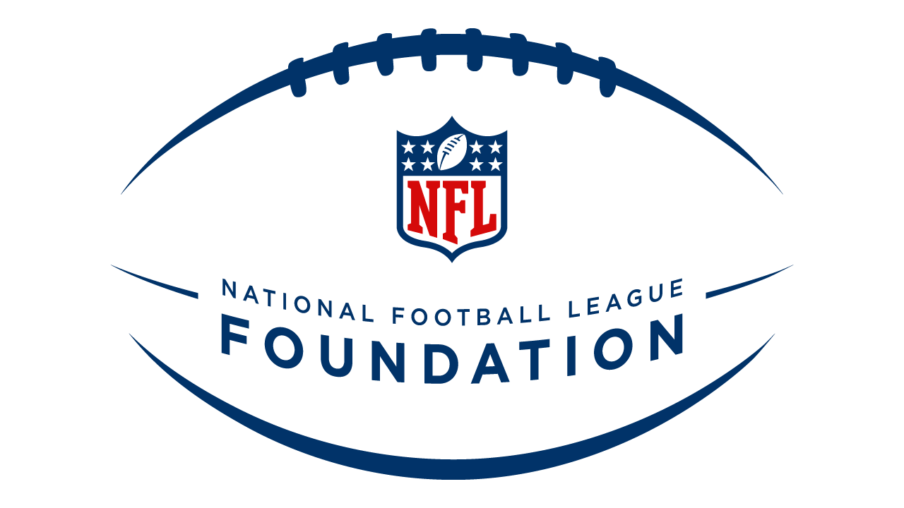 NFL Foundation Golf Tournament Logo